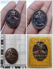 Yee Gor Hong Er Ger Fong Lord Of Luck LP Khi Thai Amulet Luck Lotto Copper