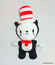 "Genuine Baby Cat in the Hat Plush 12"" Dr Seuss Doll Universal Studios Park P84"