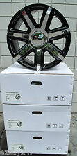 """22"""" New Cadillac Escalade GMC Chevy Factory Style Black with Chrome Wheels 4739"""