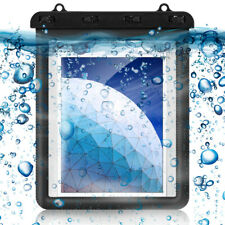 Waterproof Carry Case Sleeve Cover for Apple iPad Air 10.9/Pro9.7/10.5/10.2/11