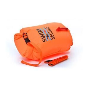 ChillSwim Swim Secure Open Water Swimming Dry Bag