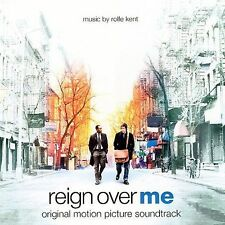 NEW Reign over Me (Audio CD)