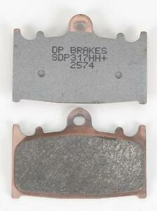 DP Brakes Sport HH+ SuperSport Brake Pads  SDP317HH*