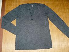 H&M Damen-Pullover & -Strickware mit Rundhals-Ausschnitt und Übergröße