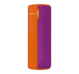 BOOM Tropical Wireless Mobile Bluetooth Speaker (Waterproof and Shockproof)