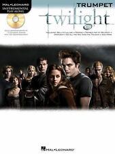 Twilight: Trumpet (Hal Leonard Instrumental Play-Along), , New Book