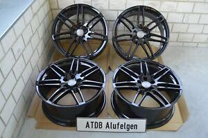 ORIGINAL Audi Q5 20 Zoll S- Line Schwarz / NEU - Zustand