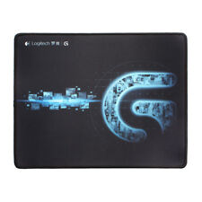 Logitech Anti-Slip Mouse pad Speed Edition Gaming Office Mouse mat (Locked)  New