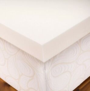 "Made By Design 1.5"" Memory Foam Mattress Topper"