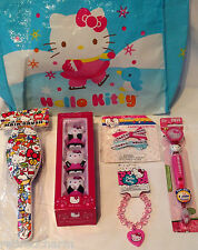 ❤️HELLO KITTY LOT 😺 Christmas 🎄 Stocking Stuffers Party Favors NEW Gifts #10❤️