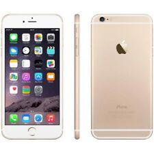 Apple iPhone 6Plus 64Gb ORIGINAL Libre I ORO I Nuevo (otro)I Caja Precintada