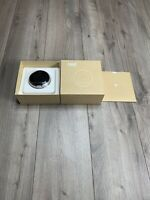Nest 2nd Generation Learning Programmable Thermostat - Model 02A - New open box