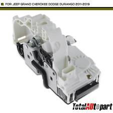 Door Lock Actuator Front Right for Jeep Grand Cherokee Dodge Durango 4589924AA