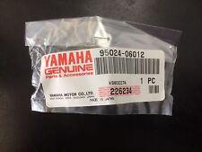 Yamaha Bolt Flange 95024-06012-00