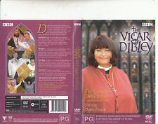 The Vicar of Dibley-1994/7-TV Series UK-[The Complete Third Series]-DVD