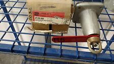 COOPER CROUSE-HINDS AFUR5 M83  CONVEYOR CONTROL SWITCH