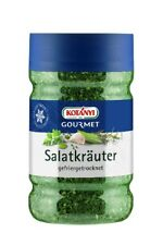 Kotanyi Salatkräuter gefriergetrocknet 1200ccm Dose