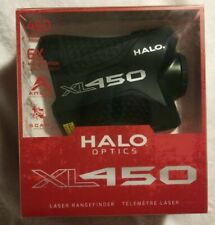 Halo Optics XL-450 6x 450 Yard Laser Range Finder XL450