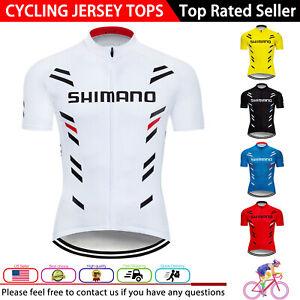 2021 Mens Team Cycling Jersey Maillot Bicycle Jerseys Shirt Cycling Short Sleeve