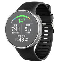 Silikon Uhrenarmband Uhrband Uhrenband Armband für Polar Vantage V Smartwatch