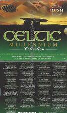 CD--VARIOUS ARTISTS--CELTIC MILLENNIUM COLLECTION | IMPORT