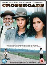Crossroads [1986] [DVD][Region 2]