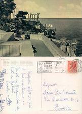 PALERMO - VILLA IGEA - TERRAZZE SUL MARE (rif.fg.4016)