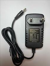 UE 2 Pin 5V 2A Adaptador AC Cargador para M-audio Fast Track Ultra ADS10-B 050200