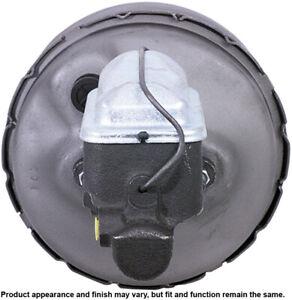 Power Brake Booster Cardone 50-9331 Reman