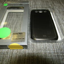 CASE MATE BARELY THERE FOR SAMSUNG GALAXY S3, GRAY, 1791