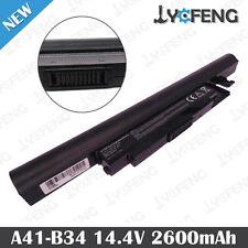 Medion Akoya battery E6239T 6240T (MD 99290) E6237 E6241 A41-B34 A32-B34