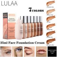 Liquid Foundation Matte Long Wear Oil Control BB CC Concealer Cream Sun Block hi