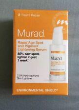 NIB! Murad Rapid Age Spot and Pigment Lightening Serum Gel .25oz Exp. 01/19