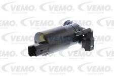 Headlight Washer Pump FOR NISSAN QASHQAI J11 1.6 14->ON CHOICE2/2 Petrol Vemo