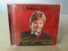 CD: Weihnachtsfest mit Rudy Giovannini - Der Caruso der Berge (2006)