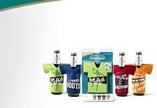 1 X Football Beer Bottle Chiller Keeps Drinks Cool For Hours