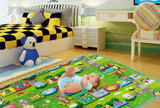 1PCS Baby Kids Play Mat Foam Floor Child Activity Soft Toy Gym Creeping Blanket