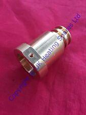 Alpha CD 24C & 32C Boiler Inlet Manifold To Diverter Valve Fitting 1.015633
