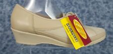 VAINER Womens Size 42 (10.5 US) Lace Up Leather Moccasins NWT Made In Italy
