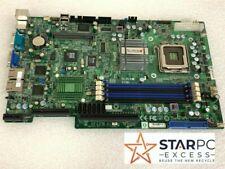 Supermicro X7SBU Intel Xeon Socket LGA775 DDR3 Server Motherboard