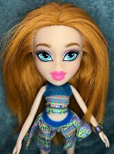 Bratz Meygan Doll Backyard Beach Bash