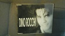 ROCCHI DINO - UN BUCO NELLA TESTA / JO. CD SINGOLO 2 TRACKS