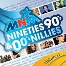 2 CD MNM NNETIES 90's & 00's NILLIES - Volume 1 (neuf)