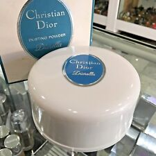 CHRISTIAN DIOR DIORELLA DUSTING POWDER 4 OZ