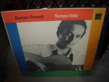 BADEN POWELL tempo feliz ( latin ) brazil