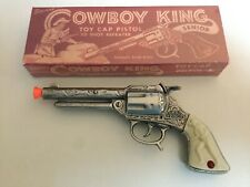 COWBOY KING by Stevens - UNFIRED - around 1940