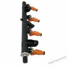 Fit Alfa Romeo 156 147 1.6  Fuel Rail 0280151048 & Fuel Injectors 0280155769