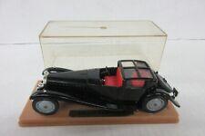 Solido 1930 Bugatti Royale 41 Diecast Car Made in France