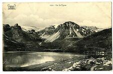 CPA 73 Savoie Lac de Tignes