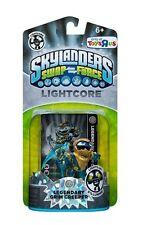 Skylanders Swap Force LEGENDARY LIGHTCORE GRIM CREEPER Toy R Us NISB *Rare!*